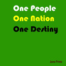 One People One Nation One Destiny/Jumo Primo