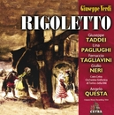 Cetra Verdi Collection: Rigoletto/Angelo Questa