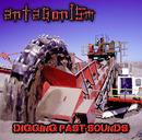 Digging Past Sounds/Antagonism