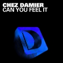 Can You Feel It/Chez Damier