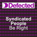 Be Right/Syndicated People