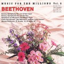 Music For The Millions Vol. 2 - Ludwig van Beethoven/Slovak National Philharmonic Orchestra, Friedemann Rieger