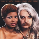 Make Love To The Music/Leon & Mary Russell