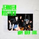 Kopf oder Zahl [Incl. Pelle Gunnerfeldt Mix]/Jennifer Rostock