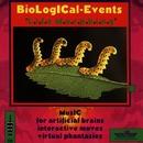 L.I.F.E.M.O.R.P.H.I.N.G./Biological Events