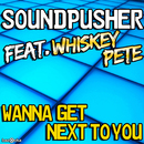 Wanna Get Next To You (feat. Whiskey Pete)/Soundpusher