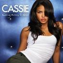 Long Way 2 Go (U.K. Digital Download 94465-6)/Cassie