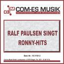 Ralf Paulsen singt Ronny-Hits/Ralf Paulsen
