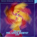 The New Mel Lewis Quintet Live/Mel Lewis Quintett