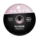 Rue Burnout/DJ Koze