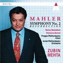 Mahler : Symphony No.2/Zubin Mehta