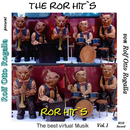 The Ror Hit's 2008/Rolf Otto Rogalla