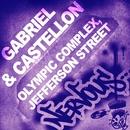 Olympic Complex, Jefferson Street/Gabriel & Castellon