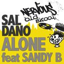 Alone feat Sandy B/Sal Dano