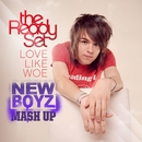 Love Like Woe (New Boyz Mash-Up)/The Ready Set