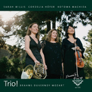 Trio!/Sarah Willis, Cordelia Hoefer, Kotowa Machida