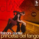 Princesa del fango/O.T. Francini-Pontier