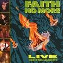 Live At The Brixton Academy/Faith No More
