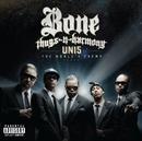 Uni5: The World's Enemy/Bone Thugs-N-Harmony