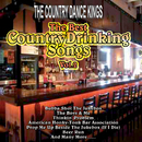 The Best Country Drinking Songs (Vol. 2)/The Country Dance Kings