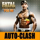 Auto-Clash (Single Digital)/Fatal Bazooka