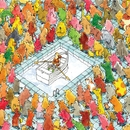 Happiness/Dance Gavin Dance