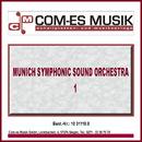 Munich Symphonic Sound Orchestra (Vol. 1)/Munich Symphonic Sound Orchestra