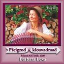 Pfeigrod & kloavadraad!/Barbara Lexa