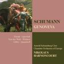 Schumann : Genoveva/Nikolaus Harnoncourt