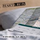 Wahnsinnig auf Dich/Hartlieb