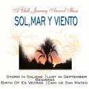 Sol, Mar y Viento - A Chill Journey Around Ibiza/Claude Derangé
