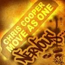 Move As One EP/Chris Cooper