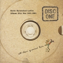 Disc One: All Their Greatest Hits 1991-2001/Barenaked Ladies