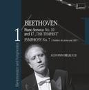 Beethoven : Piano Sonatas & Symphonies Volume 1/Giovanni Bellucci