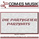 Die Partygeier - Partyhits/Partygeier