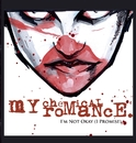 I'm Not Okay (I Promise) (U.K. 2-Track Single)/My Chemical Romance