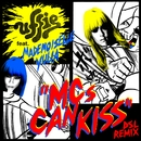 MCs Can Kiss featuring Mlle Yulia [DSL remix]/Uffie