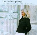 Lascia Ch'io Pianga/Ilona Meroth