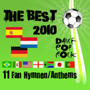 Best of Fan Hymnen / Anthems/Michael Nierada