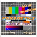 Diana On Mars/Paranetics