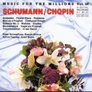 Music For The Millions Vol. 34 - Schumann/Chopin/Peter Schmalfuss, Bianca Sitzius
