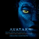 AVATAR Music From The Motion Picture Music Composed and Conducted by James Horner [Deluxe]/James Horner