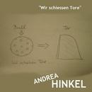 Wir schiessen Tore.../Andrea Hinkel
