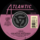 I Swear / Dream On Texas Ladies [Digital 45]/John Michael Montgomery