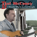 I Wonder Where You Are Tonight/Del McCoury