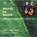 North To South - Musik aus Amerika/Duo Trekel-Tröster