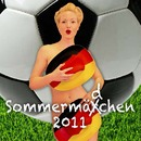 Sommermädchen 2011 - Der Hit zur Frauen Fußball WM 2011/Sommermädchen