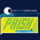 Live Phish: 8/13/10 Verizon Wireless Music Center, Noblesville, IN/Phish