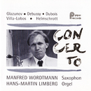 Concerto/Manfred Wordtmann