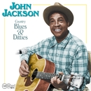 Country Blues & Ditties/John Jackson